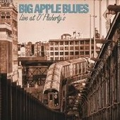 Live At O'flaherty's - Big Apple Blues