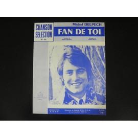 Fan de toi - Chanson sélection n° 44
