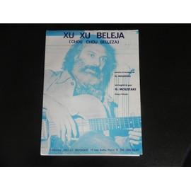 Xu Xu Beleja (chou chou belleza)
