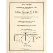 Solf�ge Syncop� Batterie Volume 1 Bis
