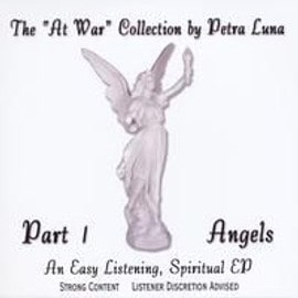The 'At War' Collection, Part 1, Angels - EP
