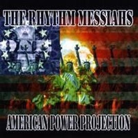 American Power Projection [CDR]