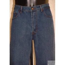 Jeans Hommes 5 Poches Neufs Pierre-Cedric Et Ses Prix Imbattables !! Taille 38 Au 54-100%Coton !! Expedition En 24/48hrs