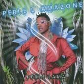 Perle L'amazone - Perle, Lama