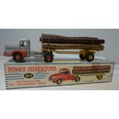 Dinky Supertoys Tracteur Will�me