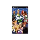 Les Sims 2 - Ensemble Complet - 1 Utilisateur - Playstation Portable - Fran�ais