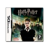Harry Potter Et L'ordre Du Phoenix - Ensemble Complet - Nintendo Ds - Fran�ais