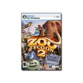 Zoo Tycoon 2: Extinct Animals - Ensemble Complet - Pc - Cd ( Bo�tier De Dvd ) - Win - Fran�ais