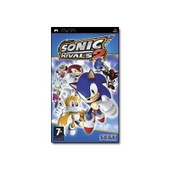Sonic Rivals 2 - Ensemble Complet - Playstation Portable