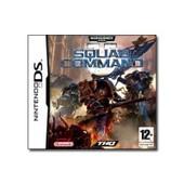 Warhammer 40.000 - Squad Command
