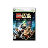 Lego Star Wars The Complete Saga - Ensemble Complet - Xbox 360