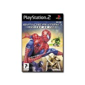 Spider-Man Friend Or Foe - Ensemble Complet - Playstation 2