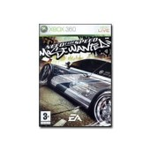 Need For Speed Most Wanted - Ensemble Complet - Xbox 360