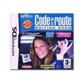 Code De La Route - Ensemble Complet - 1 Utilisateur - Nintendo Ds