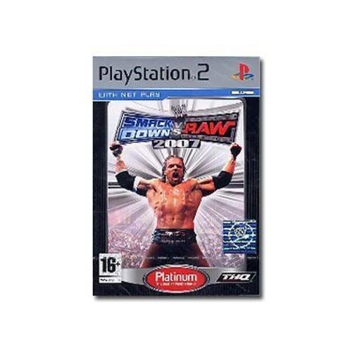 Smackdown vs Raw 2009 Tag Team Edition