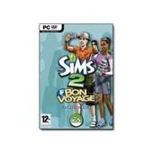 The Sims 2 Bon Voyage Expansion Pack - Ensemble Complet - 1 Utilisateur - Pc - Dvd - Win
