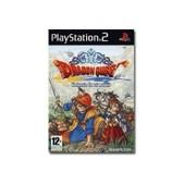 Dragon Quest : L'odyss�e Du Roi Maudit Platinum
