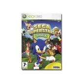 Sega Superstars Tennis - Ensemble Complet - Xbox 360 - Fran�ais