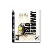 Battlefield Bad Company - Ensemble Complet - Playstation 3 - Fran�ais