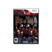 House Of The Dead 2 & 3 Return - Ensemble Complet - Wii