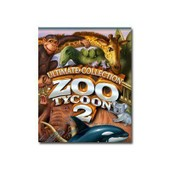 Zoo Tycoon 2: Ultimate Collection - Ensemble Complet - Pc - Cd ( Bo�tier De Dvd ) - Win - Fran�ais