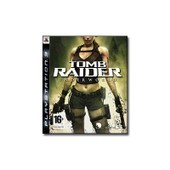 Lara Croft Tomb Raider Underworld - Ensemble Complet - Playstation 3