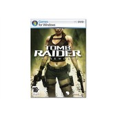 Tomb Raider - Underworld