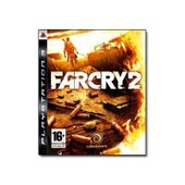 Far Cry 2 - Ensemble Complet - Playstation 3