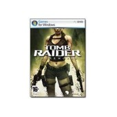 Lara Croft Tomb Raider Underworld - Ensemble Complet - Pc - Win