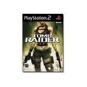 Lara Croft Tomb Raider Underworld - Ensemble Complet - Playstation 2