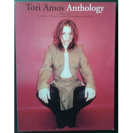 Tori Amos Anthology