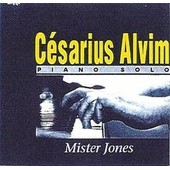Piano Solo - C�sarius Alvim