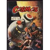 Cosmos N� 50 : A La Conqu�te De Mars