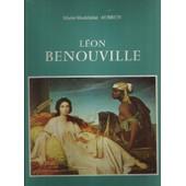 Leon Benouville 1821-1859 - Catalogue Raisonne De L'oeuvre de AUBRUN, MARIE MADELEINE