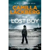 The Lost Boy de Camilla Lackberg