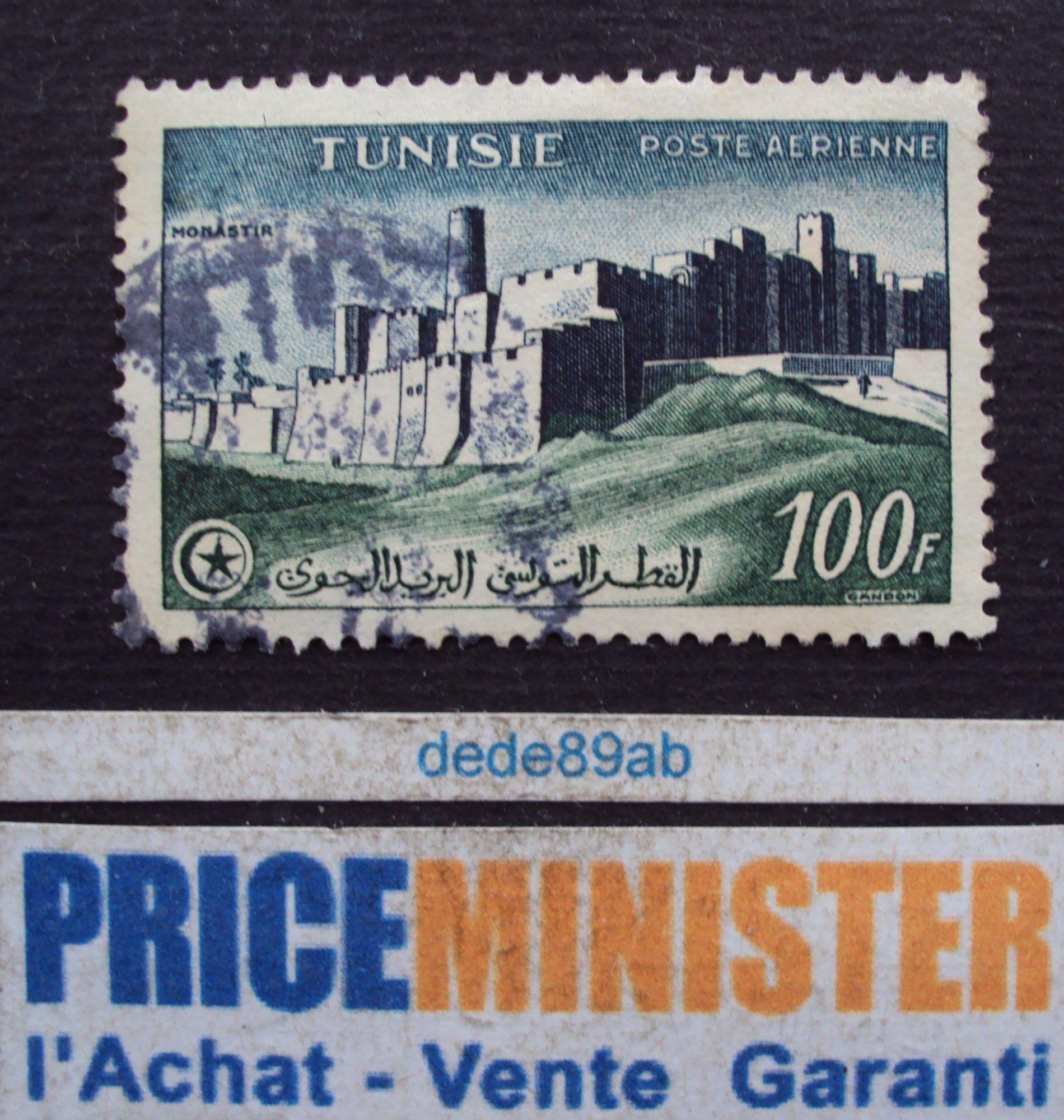 tunisie..