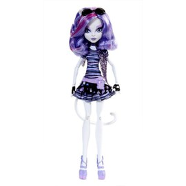 Poup�e Monster High Catrine Demew