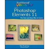 Teach Yourself Visually Photoshop Elements 11 de Mike Wooldridge