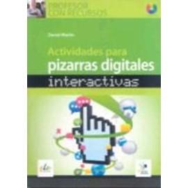 actividades para pizarras digitales interactivas profesor con recursos buch mit cd rom