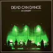 In Concert - Dead Can Dance