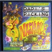 Avec Les Tablatures Dadi's Picking Lights Up Nashville Part One - Marcel Dadi