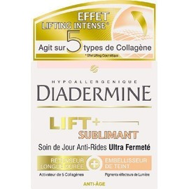 Diadermine - Anti-Rides Jour - Lift - Pot 50 Ml