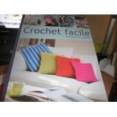Crochet Facile Techniques Et Mod�les de aucun