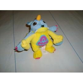 Peluche Digimon Gabumon