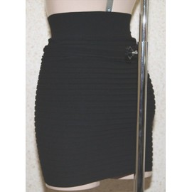 Mini Jupe Skirt Femme Moulante Fourreau Tube Ultra Sexy Extensible 7 Couleurs !! Taille S/M(34-36-38) L/Xl(40-42-44)-Extensible-Taille �lastique-Longueur 41cm-92% 8%Elasthanne ! Expedition En 24/48hrs