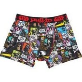 Cale�on Pull-In Boxer Pu -In Fashion Star Wars All Bd 2013
