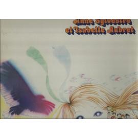 fabulettes et chansons d'anne sylvestre : les beaux enfants, mouchelette, chansonnette franco-québecoise, berceuse pour une pomme, voile blanche, muse-musaraigne, hérisson, partie simple, ............