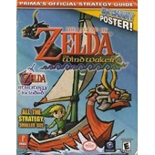 The Legend Of Zelda: The Wind Waker (Prima's Official Strategy Guide) de Bryan Stratton