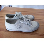 Baskets Le Coq Sportif Deauville Canvas