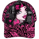 Monster High - Casquette Rose